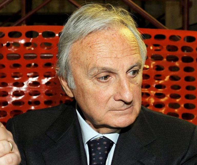 Ιταλία: Στο σφυρί ο «θησαυρός» του ιδιοκτήτη της Parmalat