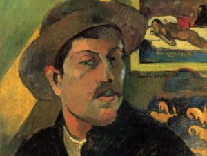Έκθεση με πορτρέτα του Πολ Γκογκέν στην Εθνική Πινακοθήκη του Λονδίνου