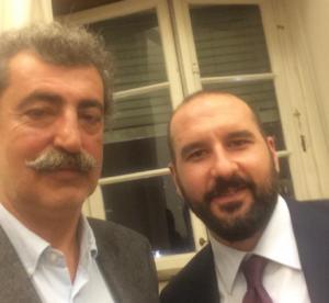 """ΣΥΡΙΖΑ: """"Δείχνει"""" Μητσοτάκη πίσω από την απόφαση της Προανακριτικής για Τζανακόπουλο – Πολάκη"""