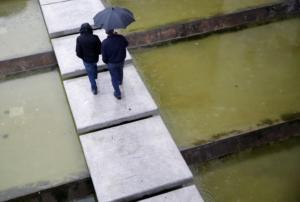 Καιρός – meteo: Βροχές και… συννεφιές την Κυριακή 20/10!