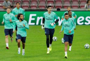 Champions League: Στην… πίεση Ρεάλ και Τότεναμ! Το πρόγραμμα της ημέρας