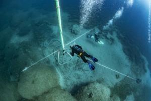 Εντυπωσιακά ευρήματα της υποβρύχιας ανασκαφής στο ναυάγιο «Μέντωρ»