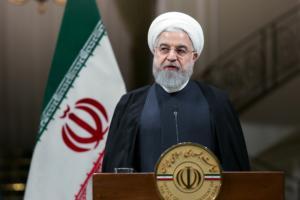 Μήνυμα Ροχανί σε Τραμπ: Το Ιράν εμπλουτίζει πολύ ουράνιο!