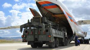 "S-400: Νέα ""παρακάλια"" των ΗΠΑ στην Τουρκία – ""Μην τους ενεργοποιήσετε"""