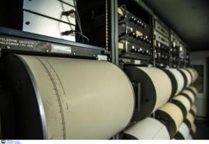 Σεισμός 6,1 Ρίχτερ ανάμεσα σε Κρήτη και Κύθηρα