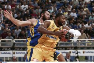 AEK: Χωρίς Σλότερ στην Κρήτη! Για προληπτικούς λόγους λέει η ΚΑΕ