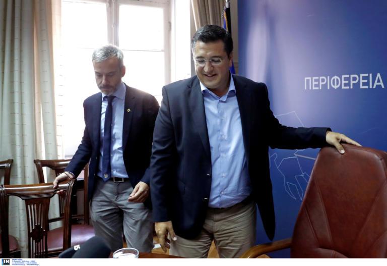 Ο Τζιτζικώστας φέρνει το Hollywood στη Θεσσαλονίκη!