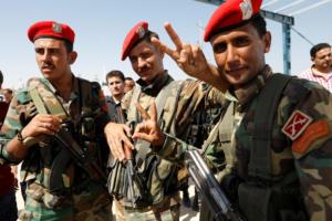 Συρία: Αν επιτεθεί η Τουρκία θα έχουμε γενικευμένο πόλεμο