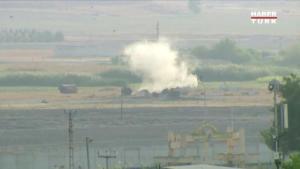 """Συρία: Σε πλήρη εξέλιξη η """"Επιχείρηση Πηγή Ειρήνης"""" του Ερντογάν – Για άμαχους νεκρούς κάνουν λόγο οι Κούρδοι"""