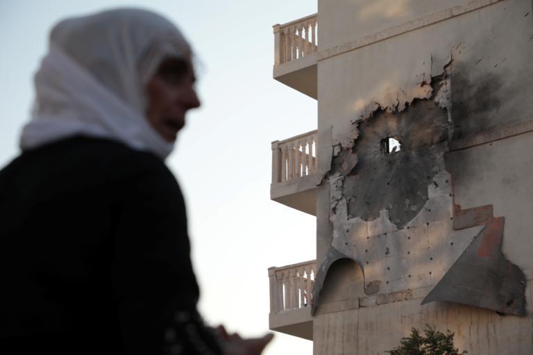 Μπλόκο των Ευρωπαίων του ΟΗΕ στην Τουρκία για την επέμβαση στη Συρία