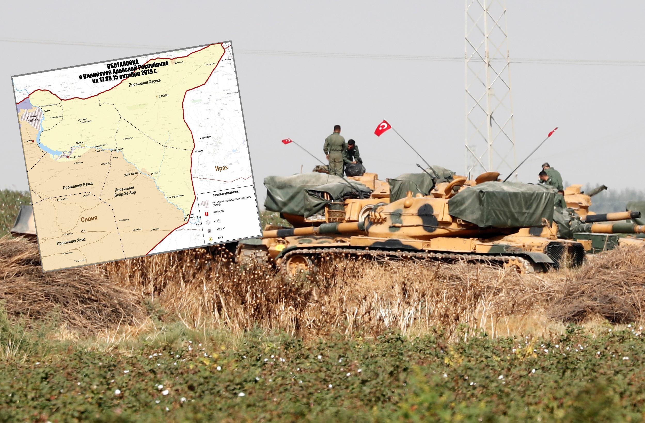 Συρία: Προέλαση του Άσαντ – Βολές Ευρώπης κατά Τουρκίας και ΗΠΑ