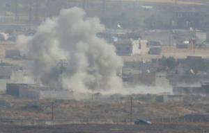 Ρωσία: Δεν θα επιτρέψουμε μια «πραγματική σύγκρουση» Τουρκίας – Συρίας