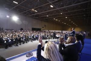 """Όλα για το 13ο Συνέδριο της ΝΔ – Οι στόχοι και οι συμμετοχές """"έκπληξη"""""""