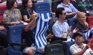 """Τσιτσιπάς: Γαλανόλευκο… κάλεσμα! """"Φέρτε τις ελληνικές σας σημαίες"""" pic"""