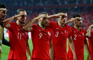 """Γαλλία – Τουρκία: Άρωμα… πολέμου στο """"Stade de France"""" λόγω Συρίας!"""