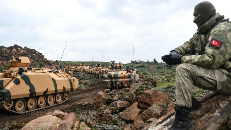 """Νέο """"χαστούκι"""" στον Ερντογάν: Η Σουηδία θα πιέσει την ΕΕ για εμπάργκο όπλων στην Τουρκία!"""