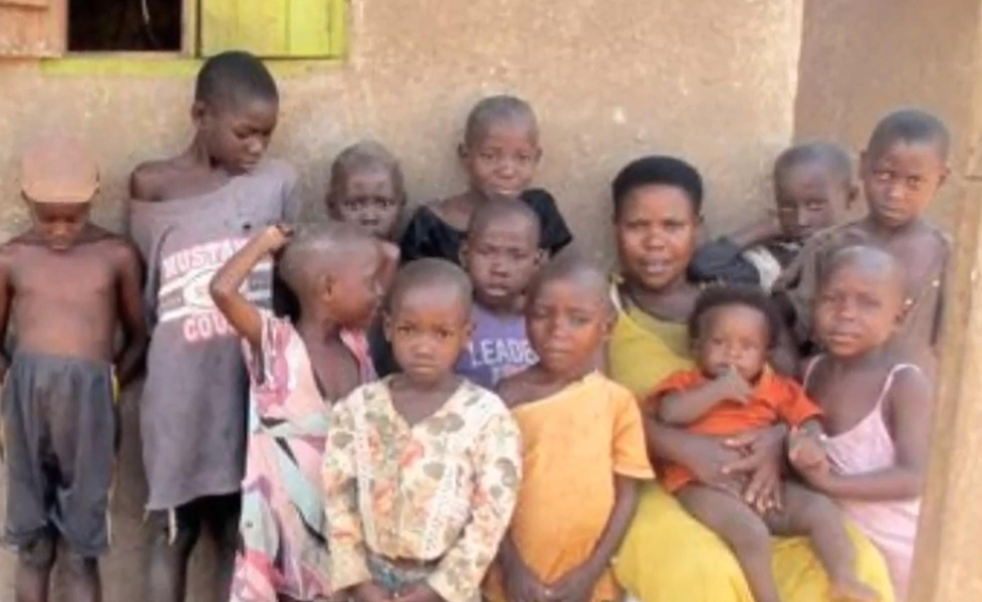 Η απίστευτη ιστορία της μάνας με τα 44 παιδιά!