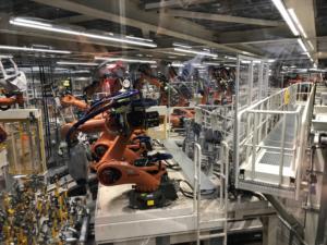 Γεωργιάδης: Θέλουμε το νέο εργοστάσιο της Volkswagen στην Ελλάδα! video