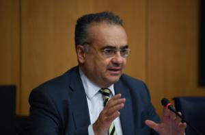 Σκληρή κριτική Βερβεσού σε αποφάσεις του Συμβουλίου της Επικρατείας