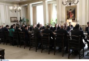 Φορολογικό και ασφαλιστικό στο «τραπέζι» του υπουργικού συμβουλίου