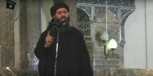 Αμπού Μπακρ αλ Μπαγκντάντι: Δεν μπορούν να επαληθεύσουν την δολοφονία τα Ηνωμένα Έθνη!