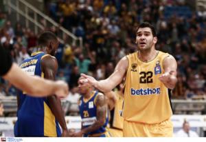 Basket League: Πρόστιμο στην ΑΕΚ για Περιστέρι!