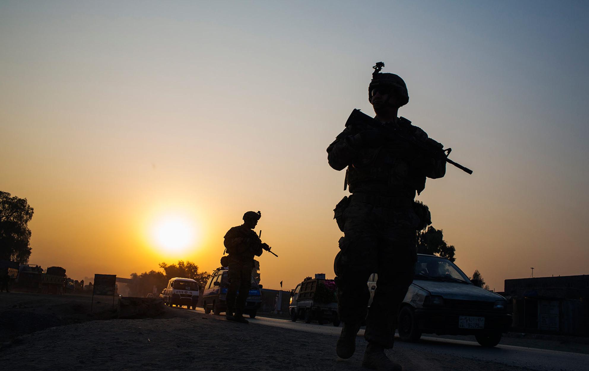 Αφγανιστάν: Συνεργάτες της CIA δολοφονούν αμάχους χωρίς κανέναν έλεγχο