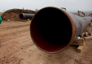 Στη Σωληνουργεία Κορίνθου η ανάθεση του αγωγού φυσικού αερίου Ελλάδας – Βουλγαρίας