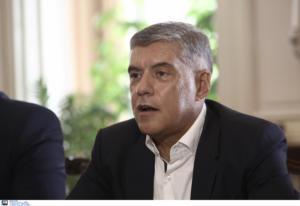 """Αγοραστός: """"Overdose από το προσφυγικό, αλλά να δώσει χρήματα η Ευρώπη – Δεν γίνεται να σηκώσει η Ελλάδα το βάρος μόνη"""""""