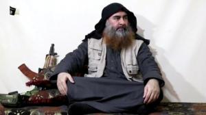 """Μπαγκντάντι: """"Φαρμάκι"""" από Ιράν και Ρωσία για τον θάνατο του αρχηγού του ISIS"""