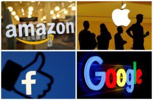 Έρευνα: Amazon, Apple και Alibaba στην κορυφή της παγκόσμιας καινοτομίας!