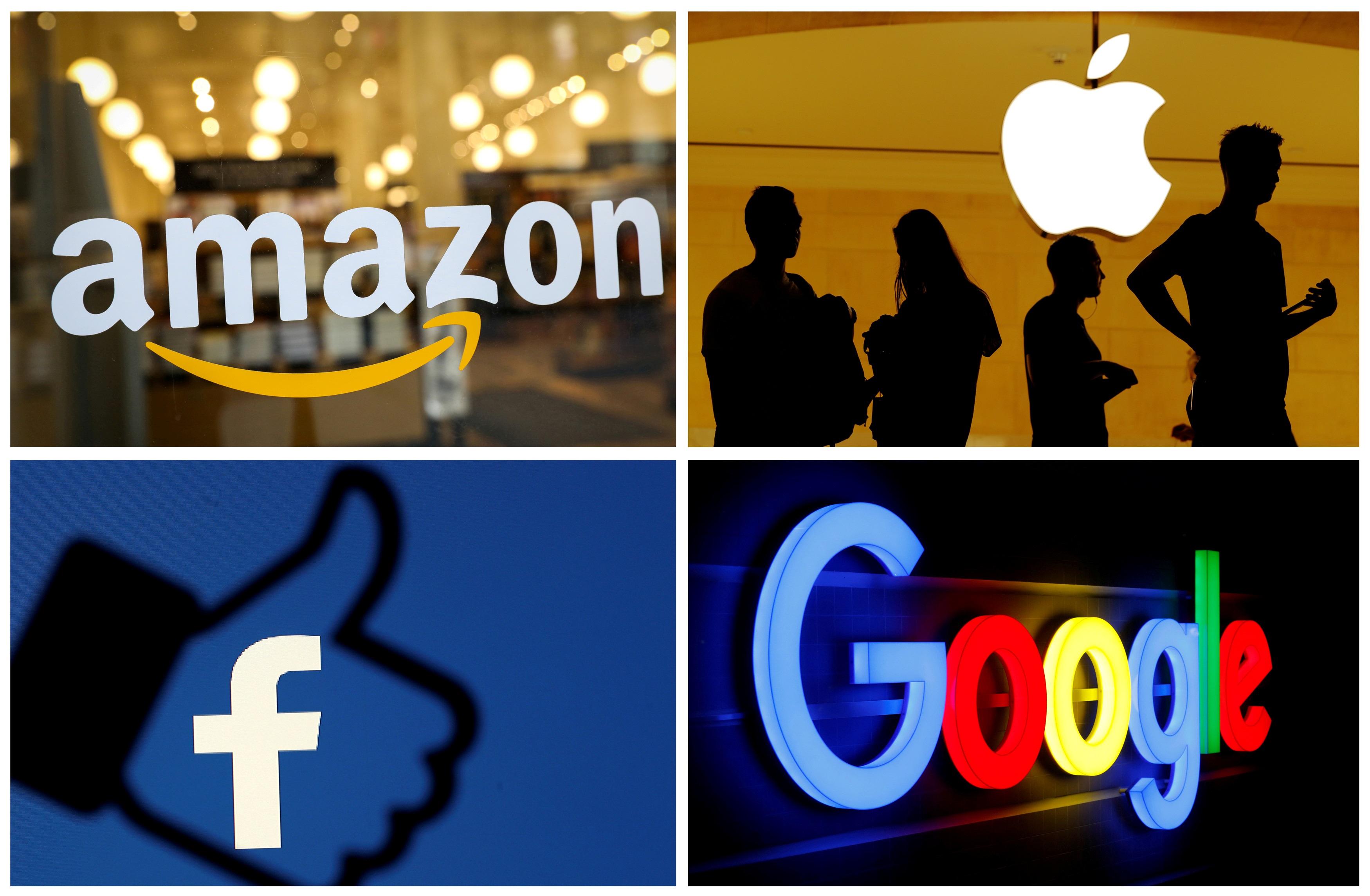 Amazon, Apple και Alibaba στην κορυφή της παγκόσμιας καινοτομίας - 3 δισ. οι χρήστες social media σε κινητά!