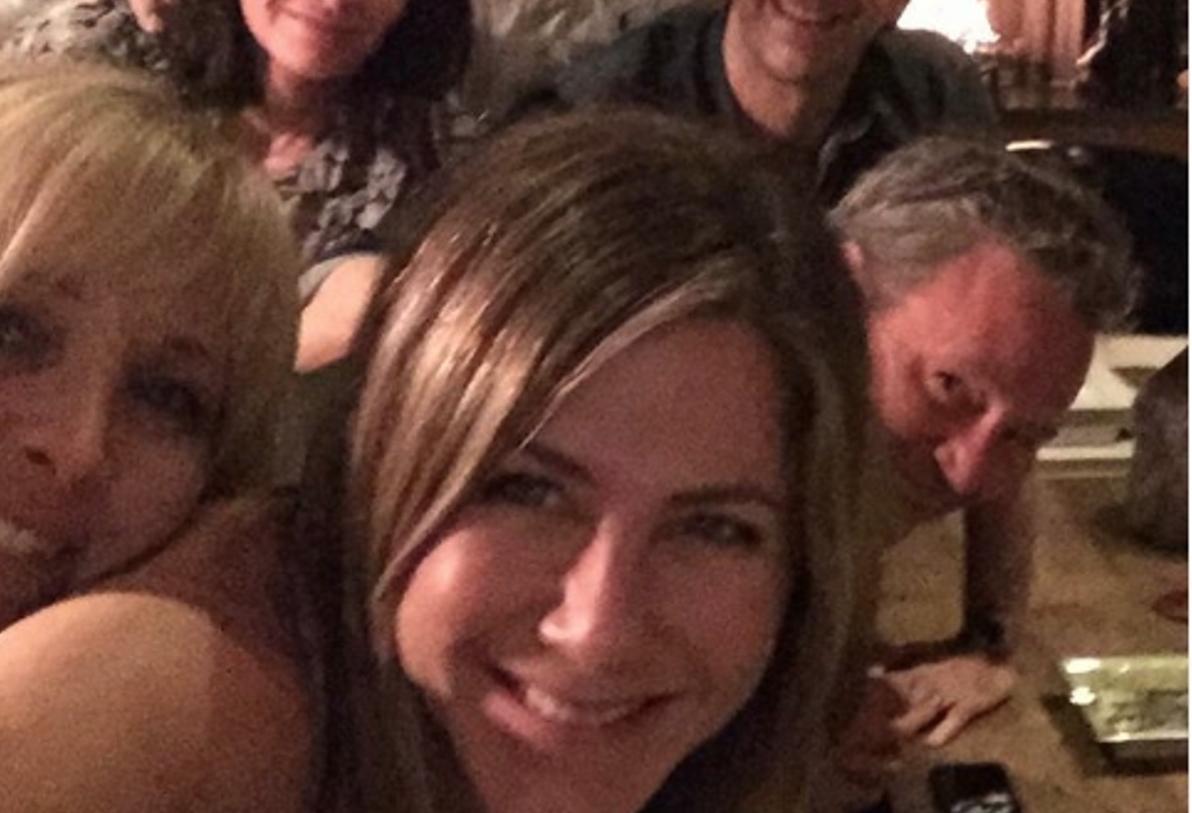 Τζένιφερ Άνιστον για τον παροξυσμό στο Instagram: «Συγγνώμη, νομίζω ότι το χάλασα»