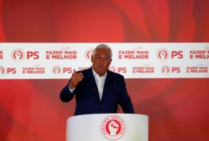 Πορτογαλία: Κέρδισε τις εκλογές και τώρα… ψάχνει κυβέρνηση