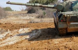 ΗΠΑ: Νεκροί τρεις στρατιώτες σε δυστύχημα με άρμα μάχης!