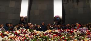 Αρμενία: Ευχαριστεί τις ΗΠΑ για το ιστορικό ψήφισμα αναγνώρισης της γενοκτονίας – video