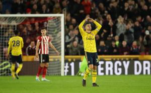 "Premier League: ""Γκέλαρε"" η Άρσεναλ του Παπασταθόπουλου! Έμεινε εκτός πρώτης 4άδας – video"