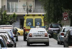 Θεσσαλονίκη: Μικρό παιδί έπεσε στο κενό από μπαλκόνι τρίτου ορόφου πολυκατοικίας – Η τύχη που του έσωσε τη ζωή!
