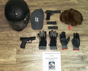 Χειροπέδες σε δύο επικίνδυνους κακοποιούς – Είχαν ρημάξει μαγαζιά στην Αττική!