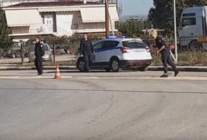 Τρίκαλα: Αστυνομικίνες σε απόγνωση – Η βάρδια έκρυβε… άλλου είδους δυσκολίες – video