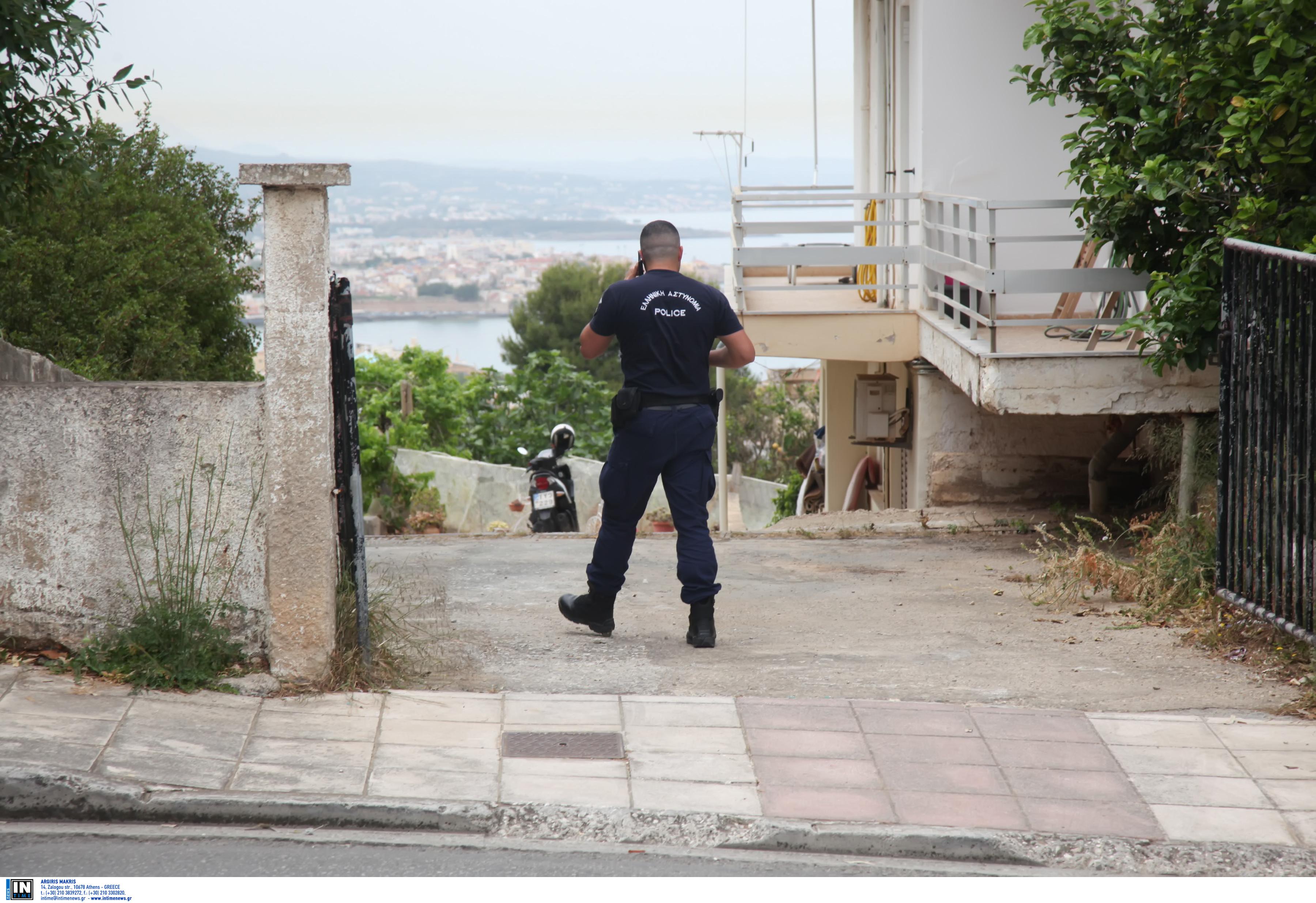 «Γκάζια» Χρυσοχοΐδη στους στρατηγούς της ΕΛ.ΑΣ. για την εγκληματικότητα!