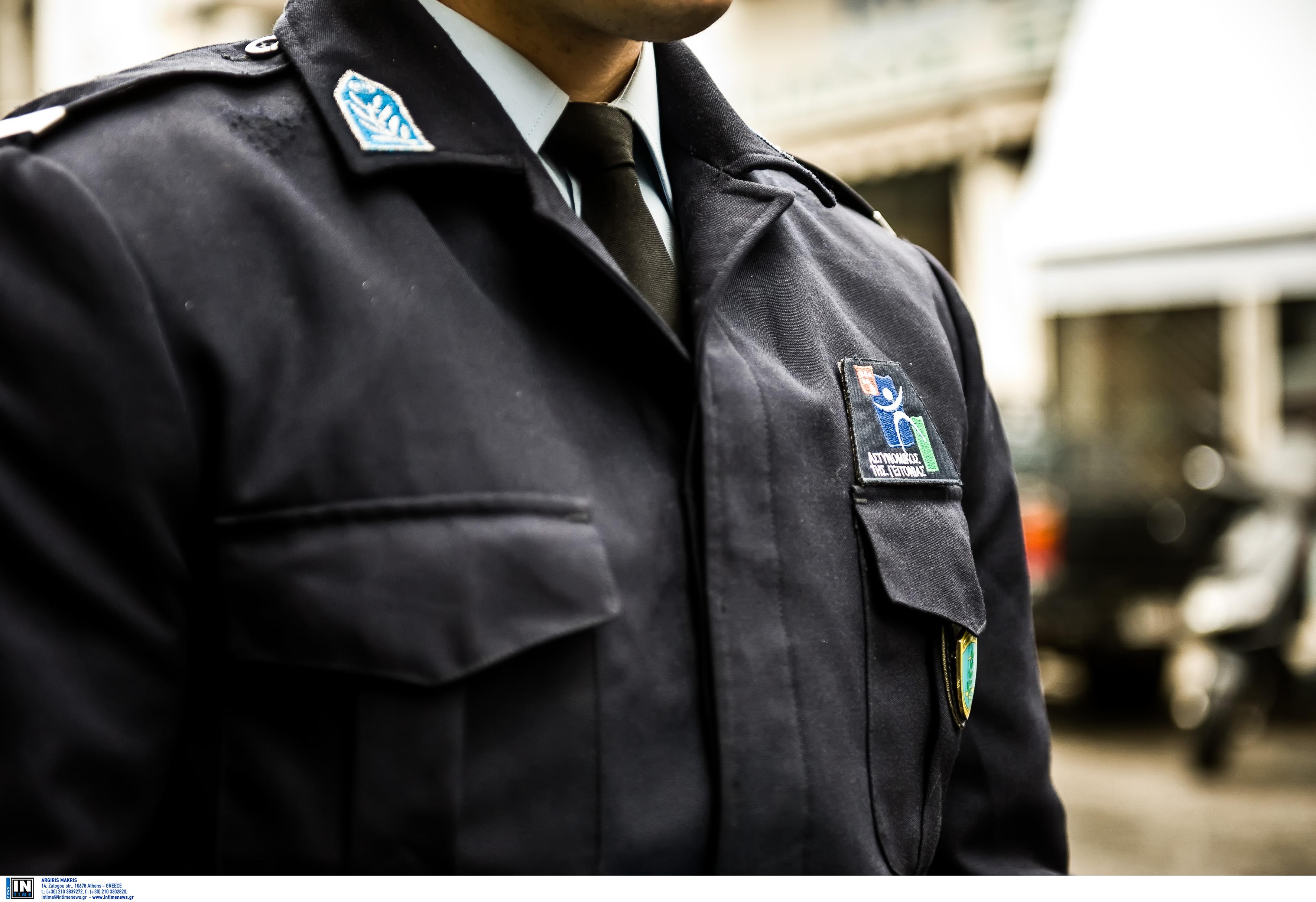 """Λάρισα: Συνδικαλιστής """"έκαψε"""" πρώην αστυνομικό διευθυντή – Ο έλεγχος σε κατάστημα που άναψε φωτιές!"""