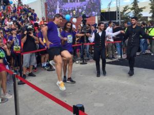 Ημιμαραθώνιος Κρήτης: Ο Λευτέρης Αυγενάκης το έριξε στο χορό – Έτρεξαν πάνω από 4.000 άτομα [pics]