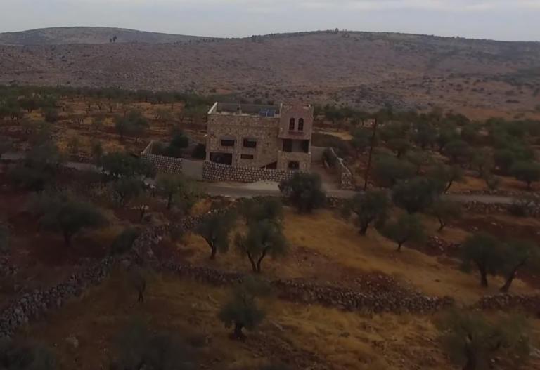 Μπαγκντάντι: Οι ειδικές δυνάμεις των ΗΠΑ ισοπέδωσαν το κρησφύγετο – video