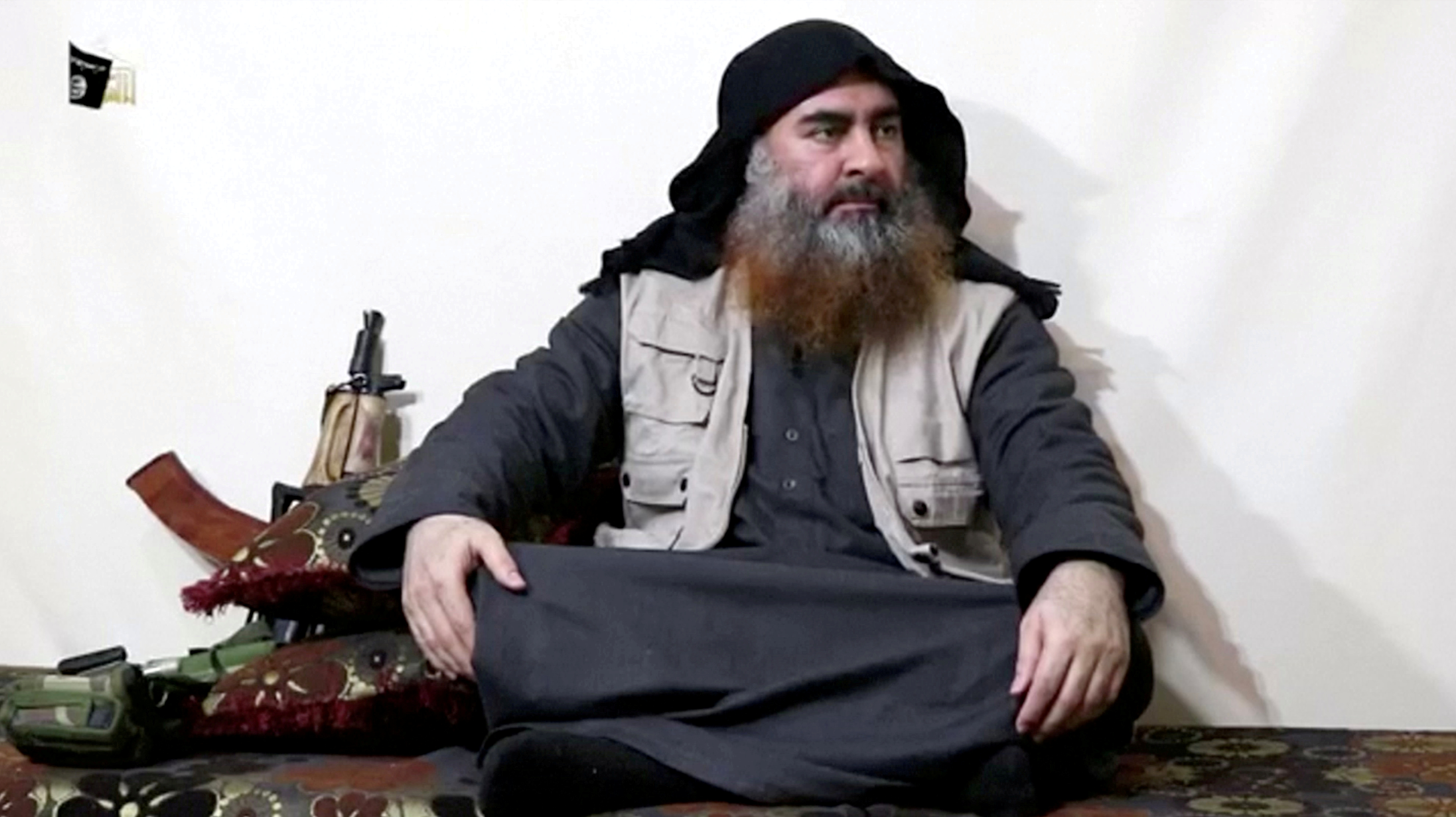αλ Μπαγκντάντι