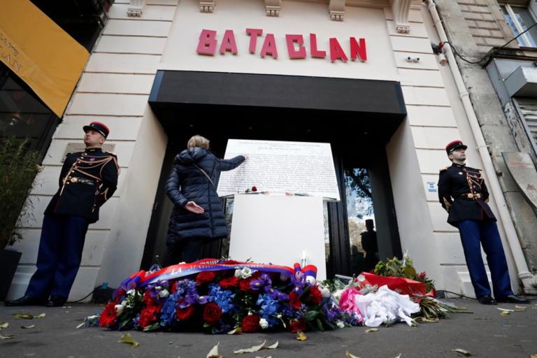 Γαλλία: Γίνεται ταινία η ιστορία ενός επιζήσαντα της τρομοκρατικής επίθεσης στο Μπατακλάν