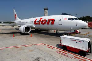 Lion Air: Τι προκάλεσε τη συντριβή του Boeing 737 Max στην Ινδονησία