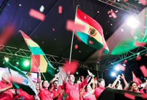 Εκλογές στη Βολιβία: Έβο Μοράλες ή νέα εποχή;