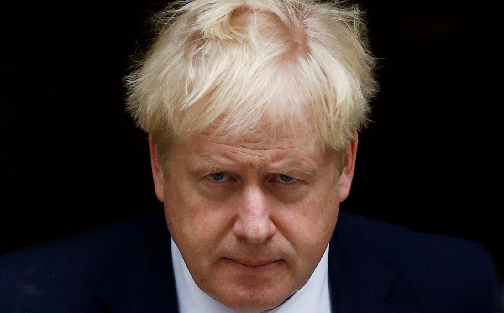 """Πρώτη νίκη για Τζόνσον! Δεν """"αναγκάζεται"""" νομικά να ζητήσει αναβολή του Brexit αν δεν επιτευχθεί συμφωνία"""