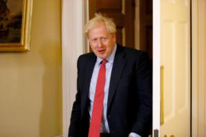 Brexit: «Είμαι ακόμα συγκρατημένα αισιόδοξος» λέει ο Τζόνσον! video